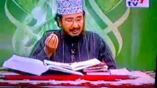 Aulias  are  the  best  friend  of  human  being  by Shaikh Nurul Islam Faruqi.3gp