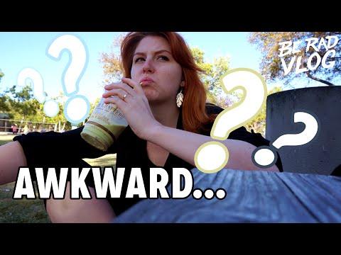 Visiting Park Awkward