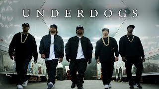 WE ARE THE UNDERDOGS - MOTIVATION