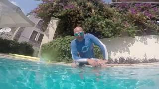 Kolay Yüzme / Easy Swimming / Diving / Dalmak / Hımbırdamak / Under Water / Mansar Kay / himbir /