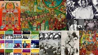 The Best Of Éthiopiques, Ethio-Jazz, Blues, Tezeta (Ethiopia) mix by DJ Ras Sjamaan