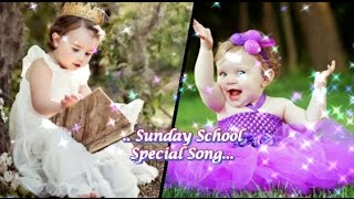 Latest telugu christian song 2016||Sunday's School song ||vbs song || |MILLA MILLA