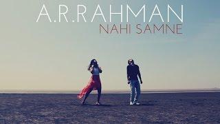 """TAAL"" NAHI SAMNE A.R.Rahman DANCE | Gaurav N Chandni | I Can Shoot You"