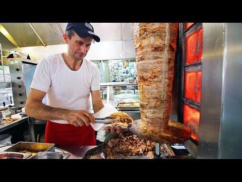 Xxx Mp4 GREEK STREET FOOD Tour In ATHENS GREECE TOP 10 Street Foods In GREECE 2018 BEST GREEK FOOD 3gp Sex