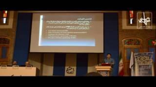 Analytical Methods for Binding Media in Paintings:Review (in persian)
