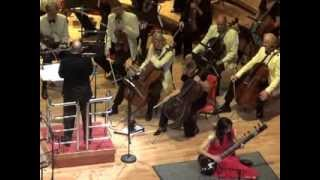 Slumdog Millionaire  Mausam And Escape  Music Of A R Rahman By Birmingham Symphony Orchestra