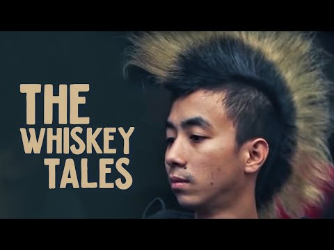 The Cloves and The Tobacco - The Whiskey Tales
