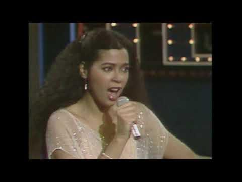 Irene Cara What A Feeling 1983 MDA Telethon