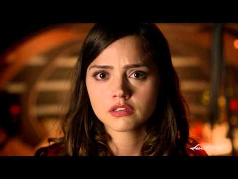 Xxx Mp4 Eleventh Doctor Clara The Thousand Year Love Story 3gp Sex