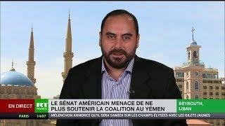 Les Etats-Unis vont-ils lâcher l'Arabie Saoudite ?
