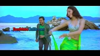 Chellam Vaada  Siruthai Video Song avi