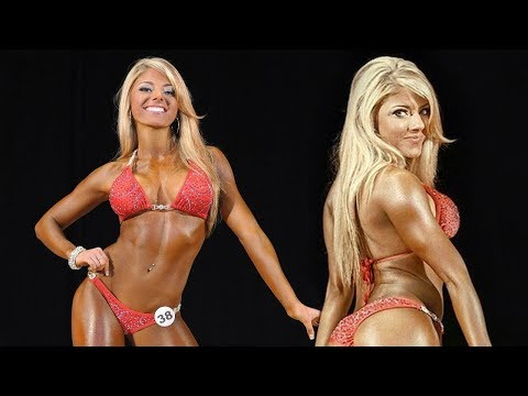 Xxx Mp4 10 Things You Didn T Know About Alexa Bliss 3gp Sex