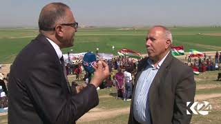 Li Rojavayê Kurdistanê îsal cejna Newrozê ne wekî hersal tê pîroz kirin