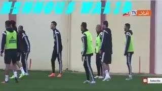 أخبار الرياضة الجزائرية