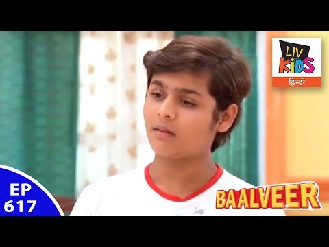 Xxx Mp4 Baal Veer बालवीर Episode 617 Kala Chitra Yantra 3gp Sex