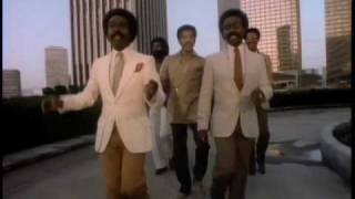 The Whispers - Keep On Lovin' Me (Official Music Video)