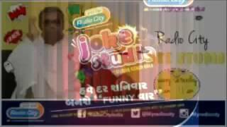 Radio City Joke Studio Week 43 Kishore Kaka