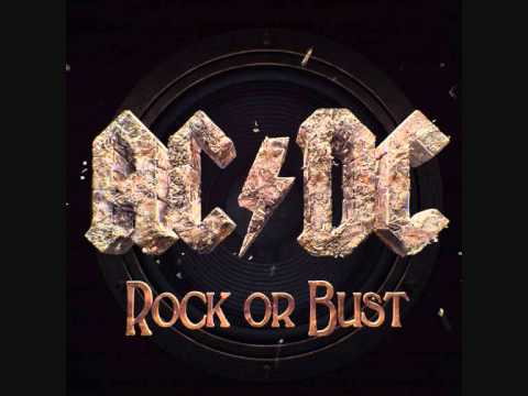 AC/DC - Dogs of War
