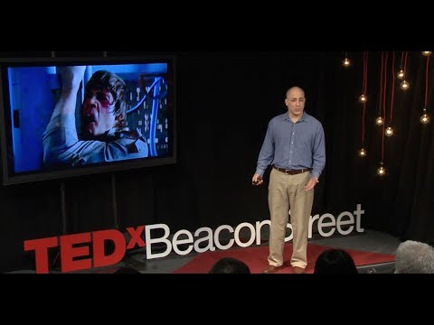 What to do when you learn that everything is a lie Colin Stokes at TEDxBeaconStreet