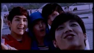 Infinite - Julia MV  인피니트