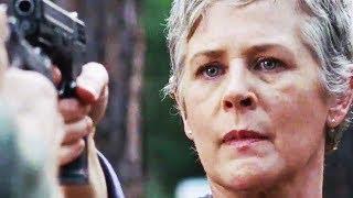 The Walking Dead Season 9 | official Comic-Con trailer (2018)