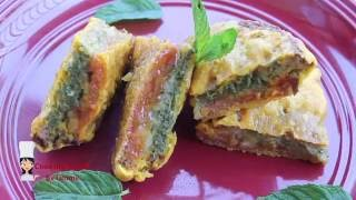 Bread Pakora || Bangladeshi Bread Pakora recipe||Ramadan Special