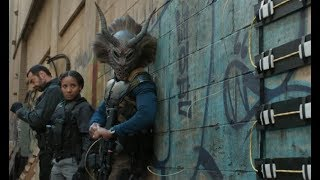 2018 Hot !!! NEWEST Action SCI FI Movies - Best ACTION Full Length Movie