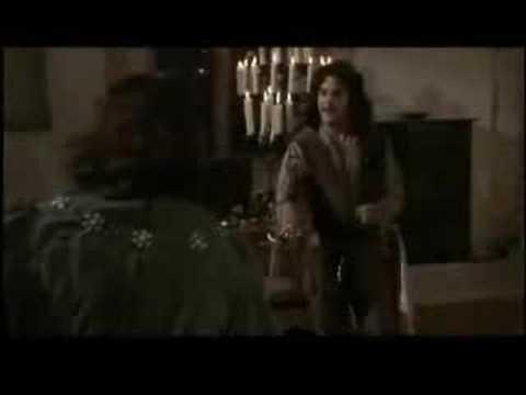 The Princess Bride - Hello My Name Is Inigo Montoya