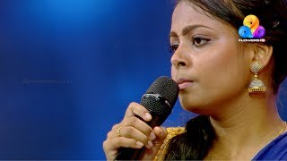 Comedy Utsavam│Flowers│Ep# 264