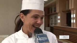 Culinary World Cup. Intervista a Debora Fantini