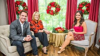 Home & Family's Countdown to Christmas Sneak Preview