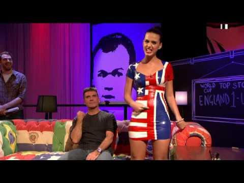 Katy Perry Uppie
