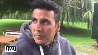 Housefull 3: Akshay Kumar's Exclusive Look Out