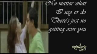Miss You Like Crazy - Erik Santos w/ lyrics ( Official Music Video) (HQ)