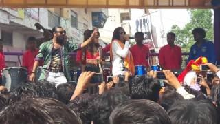 Rohit Thakor | Dev Kumar | Kajal Maheriya | Asha Rawal | Live Ganesh VisarajanI | Deesa