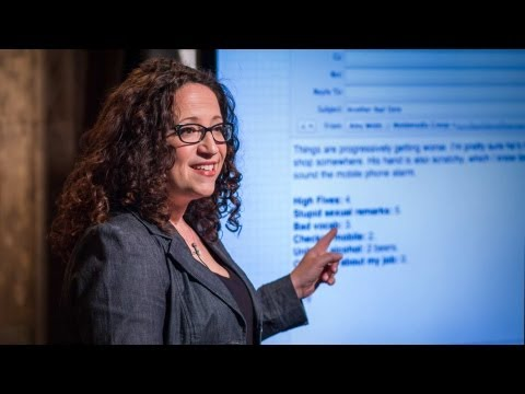 How I hacked online dating | Amy Webb