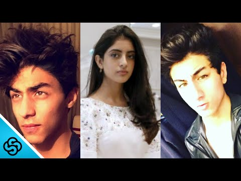 Bollywood Star Kids Ready To Rock On Screen  - TOP 10