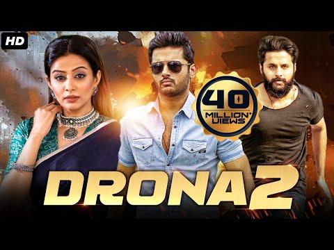 Xxx Mp4 Drona 2 2016 South Dubbed Hindi Full Movie Nitin Priyamani Rakhi Sawant 3gp Sex