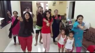 Zingat song performance