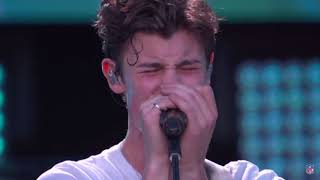 Shawn Mendes - Treat you better (NFL 2018)