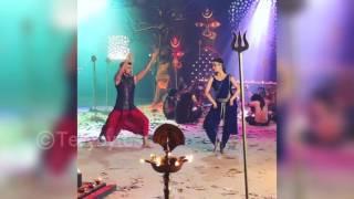 Naagin - Ritik and Shivanya's TANDAV