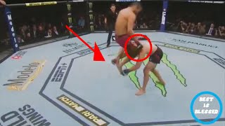 Ben Askren Before And After Being Koed By Jorge Masvidal Ufc Fastest KO Ever Funny Compilation
