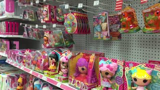 Toy Hunting #9: Shopkins Fluffy Baby 12 packs, New Lalaloopsy, Zelfs, Ever After High, MLP