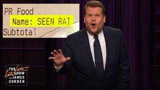 Avoid Restaurants that Offer Rat Discounts