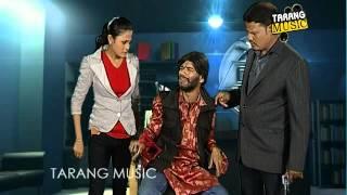 CID EP 39 || Odia Comedy Shows || Area Gunda Funny Videos - Tarang Music