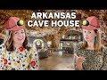 Download Video Download Great Estates: Arkansas Cave House | Southern Living 3GP MP4 FLV