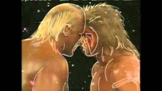 wwf wrestlemania 6 intro (audio only)
