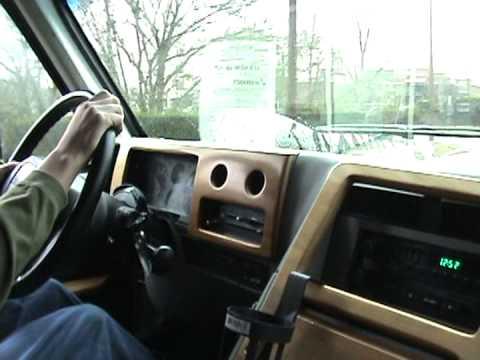 Xxx Mp4 Chevrolet G20 Conversion Van Start Up And Test Drive 3gp Sex