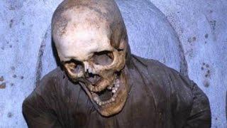 Les enquêtes impossibles - Squelette dans un placard