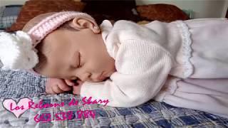 Andrea (Kit Andi Dormido) con Pelo Pintado